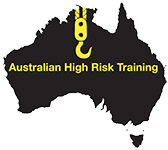 Australian High Risk Safety Training Logo